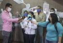Viceministra Tania Masea dio avances del plan de atención contra el Coronavirus en el Sector Eléctrico