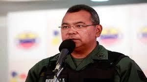 Néstor Reverol Torres es designado nuevo ministro de Energía Eléctrica