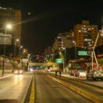 Instaladas más de 13 mil luminarias en vías expresas del país