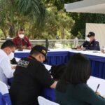 Revisan planes de fortalecimiento y mantenimiento de los servicios públicos en el país