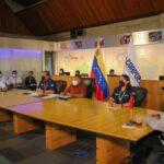 Impulsan planes nacionales para el fortalecimiento de las infraestructuras del SEN