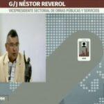 Recuperado 90% de la carga eléctrica en Caracas tras nuevo ataque al SEN
