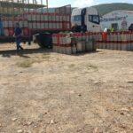 Instalan Planta Móvil de Llenado y entregan 3 mil bombonas de gas en el estado Sucre